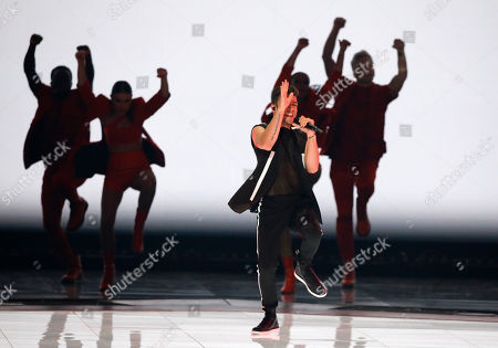 Editorial photo of Eurovision Song Contest, Tel Aviv, Israel - 18 May 2019