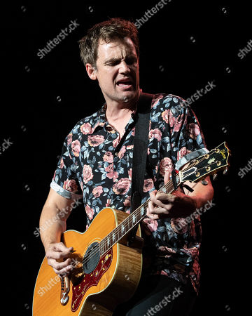 Stock Image of Tyler Hilton