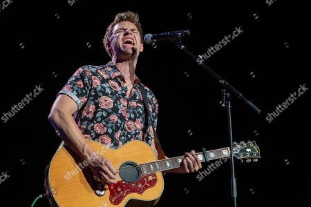 Stock Picture of Tyler Hilton