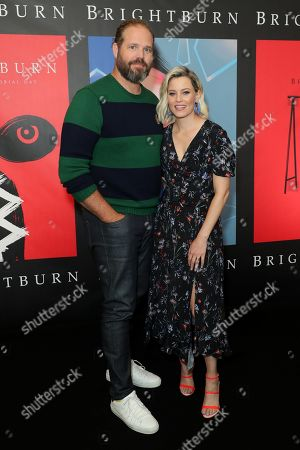 Editorial picture of 'Brightburn' film photocall, Los Angeles, USA - 18 May 2019