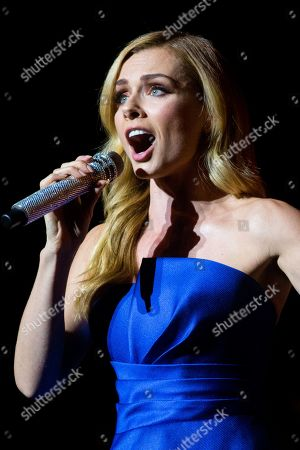 Katherine Jenkins in concert, The London Palladium