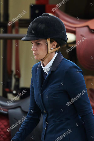 Editorial image of Longines Global Champions Tour, Day 2, Madrid, Spain - 18 May 2019