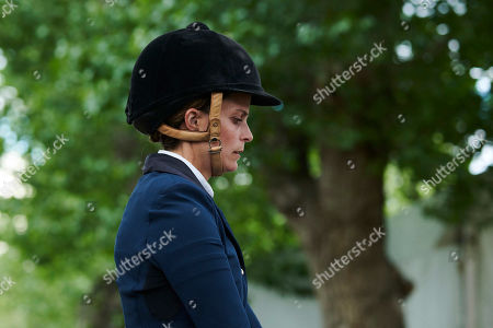 Editorial photo of Longines Global Champions Tour, Day 2, Madrid, Spain - 18 May 2019