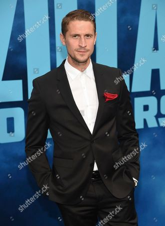"Editorial photo of LA Premiere of ""Godzilla: King of The Monsters"", Los Angeles, USA - 18 May 2019"
