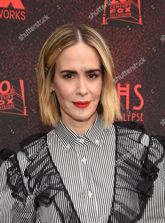 20th Century Fox Television and FX's 'American Horror Story: Apocalypse', FYC Event, Los Angeles