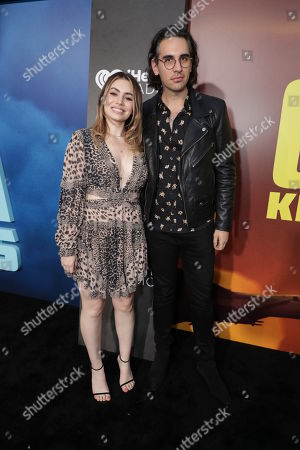 Sophie Simmons, Nick Simmons