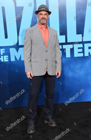 Editorial picture of 'Godzilla: King of The Monsters' film premiere, Arrivals, TCL Chinese Theatre, Los Angeles, USA  - 18 May 2019