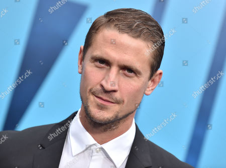 Editorial photo of 'Godzilla: King of The Monsters' film premiere, Arrivals, TCL Chinese Theatre, Los Angeles, USA  - 18 May 2019