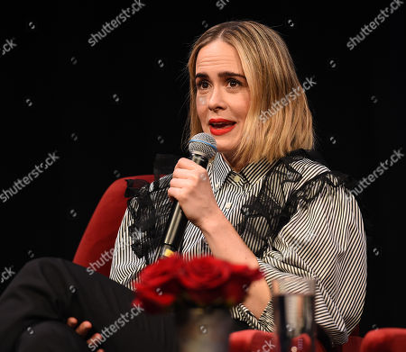 'American Horror Story: Apocalypse', FYC Event, panel, Los Angel
