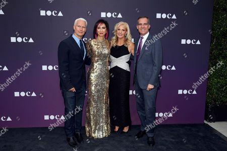 Editorial photo of 2019 MOCA Benefit, Los Angeles, USA - 18 May 2019