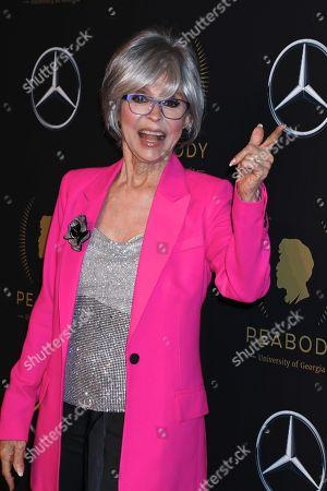 Stock Picture of Rita Moreno