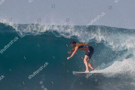 Editorial photo of Surfing WSL - Corona Bali Protected, Gianyar, Indonesia - 19 May 2019