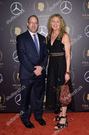 78th Annual Peabody Awards, Arrivals, New York