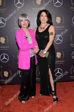 Rita Moreno, Fernanda Fisher