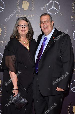 Charles Davis, Julie Davis