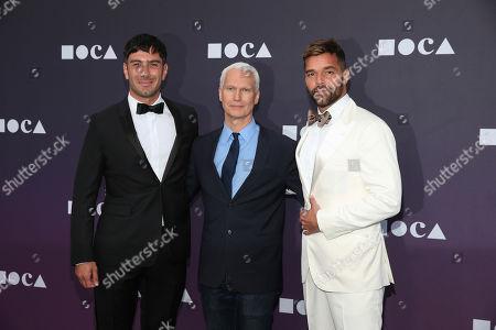 Editorial image of 2019 MOCA Benefit, Los Angeles, USA - 18 May 2019