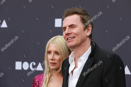 Gela Nash Taylor, John Taylor. Gela Nash Taylor and John Taylor attend the 2019 MOCA benefit at the Geffen Contemporary on in Los Angeles
