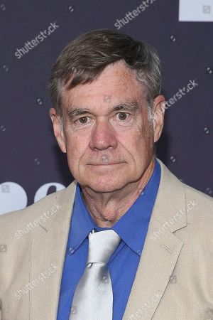 Gus Van Sant attends the 2019 MOCA benefit at the Geffen Contemporary on in Los Angeles