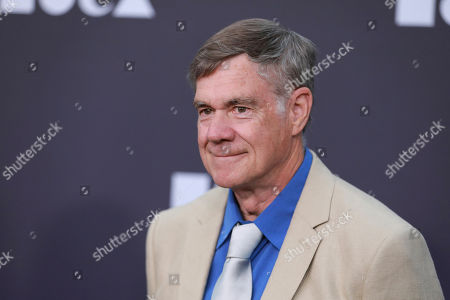Stock Photo of Gus Van Sant attends the 2019 MOCA benefit at the Geffen Contemporary on in Los Angeles