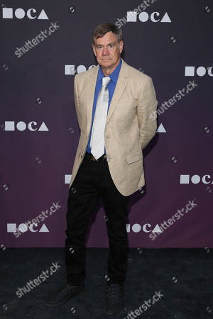 Editorial picture of 2019 MOCA Benefit, Los Angeles, USA - 18 May 2019