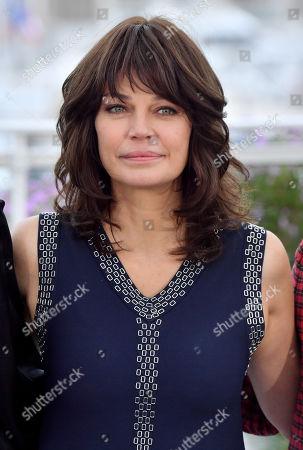 Marianne Denicourt
