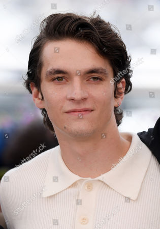 Stock Picture of Fionn Whitehead