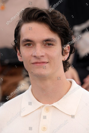 Editorial photo of 'Port Authority' photocall, 72nd Cannes Film Festival, France - 19 May 2019