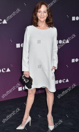 Editorial photo of MOCA Benefit, Arrivals, Los Angeles, USA - 18 May 2019