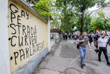 Sluts in Chisinau