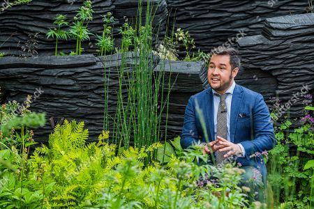 Editorial photo of RHS Chelsea Flower Show, Press Day Preview, London, UK - 19 May 2019