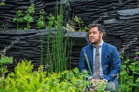 Editorial picture of RHS Chelsea Flower Show, Press Day Preview, London, UK - 19 May 2019
