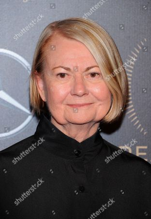 Marcy Carsey attends the 78th annual Peabody Awards at Cipriani Wall Street, in New York