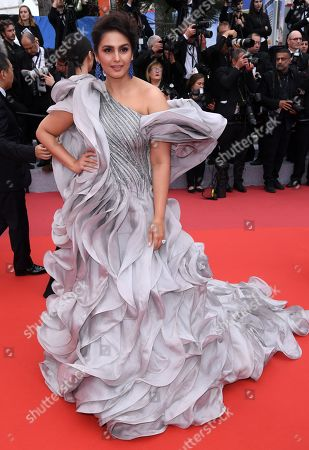 Stock Picture of Huma Qureshi