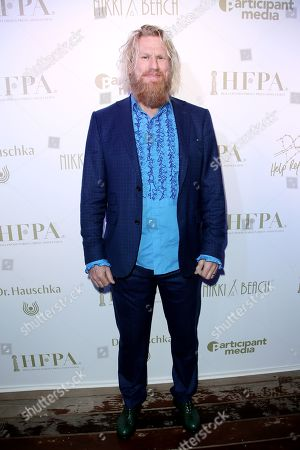 Editorial photo of HFPA Philanthropic party, 72nd Cannes Film Festival, France - 19 May 2019