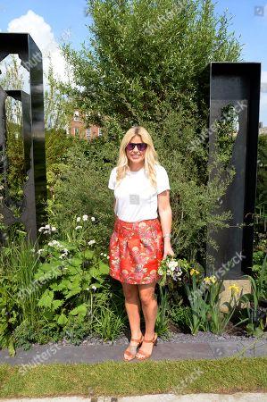 Ellie Harrison on the Viking Cruises' 'The Art of Viking Garden' at RHS Chelsea Flower Show'