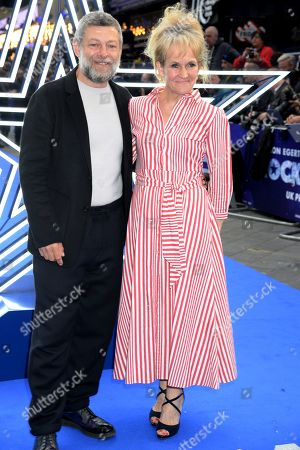 Editorial photo of 'Rocketman' film premiere, London, UK - 20 May 2019