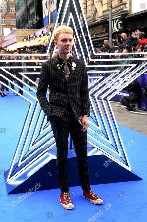 Editorial picture of 'Rocketman' film premiere, London, UK - 20 May 2019