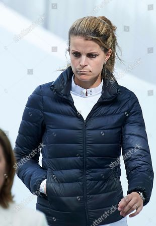 Stock Image of Athina Onassis
