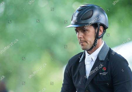 Editorial image of Longines Global Champions Tour 2019 Madrid, Day 3, Madrid, Spain - 19 May 2019
