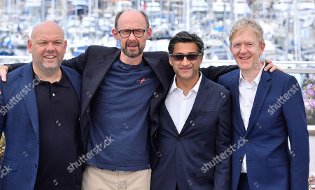 Editorial photo of 'Diego Maradona' photocall, 72nd Cannes Film Festival, France - 20 May 2019