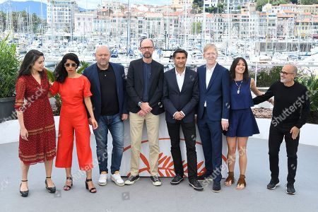 Editorial image of 'Diego Maradona' photocall, 72nd Cannes Film Festival, France - 20 May 2019