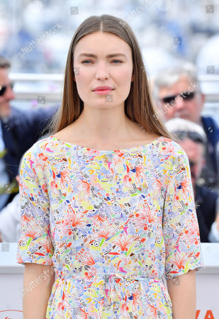 Editorial image of 'Tommaso' photocall, 72nd Cannes Film Festival, France - 20 May 2019