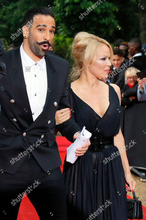 Editorial image of Soccer Awards, Paris, France - 19 May 2019
