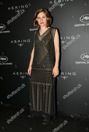 Editorial photo of Kering Women in Motion Awards Dinner, 72nd Cannes Film Festival, France - 19 May 2019