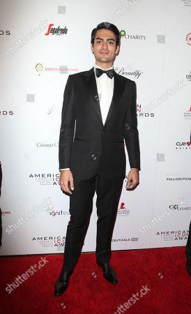 Matteo Bocelli
