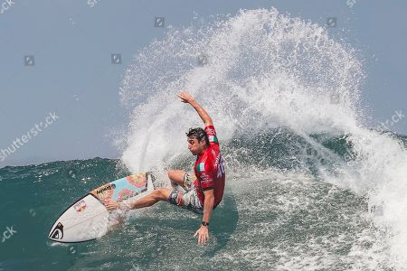 Editorial photo of Surfing WSL - Corona Bali Protected, Gianyar, Indonesia - 20 May 2019