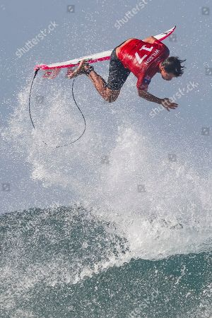 Editorial photo of Surfing WSL - Corona Bali Protected, Gianyar, Indonesia - 20 May 2019