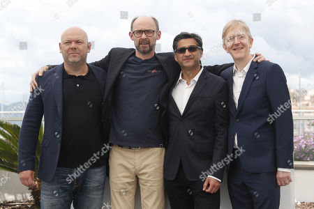 Editorial picture of Diego Maradona Photocall - 72nd Cannes Film Festival, France - 20 May 2019