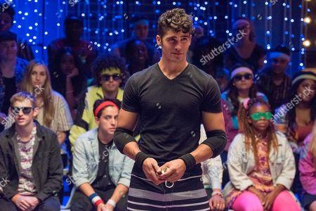 Tom Maden as Nino Clemente
