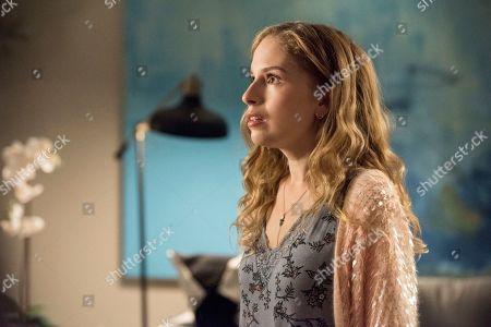 Allie Grant as Melinda Weems